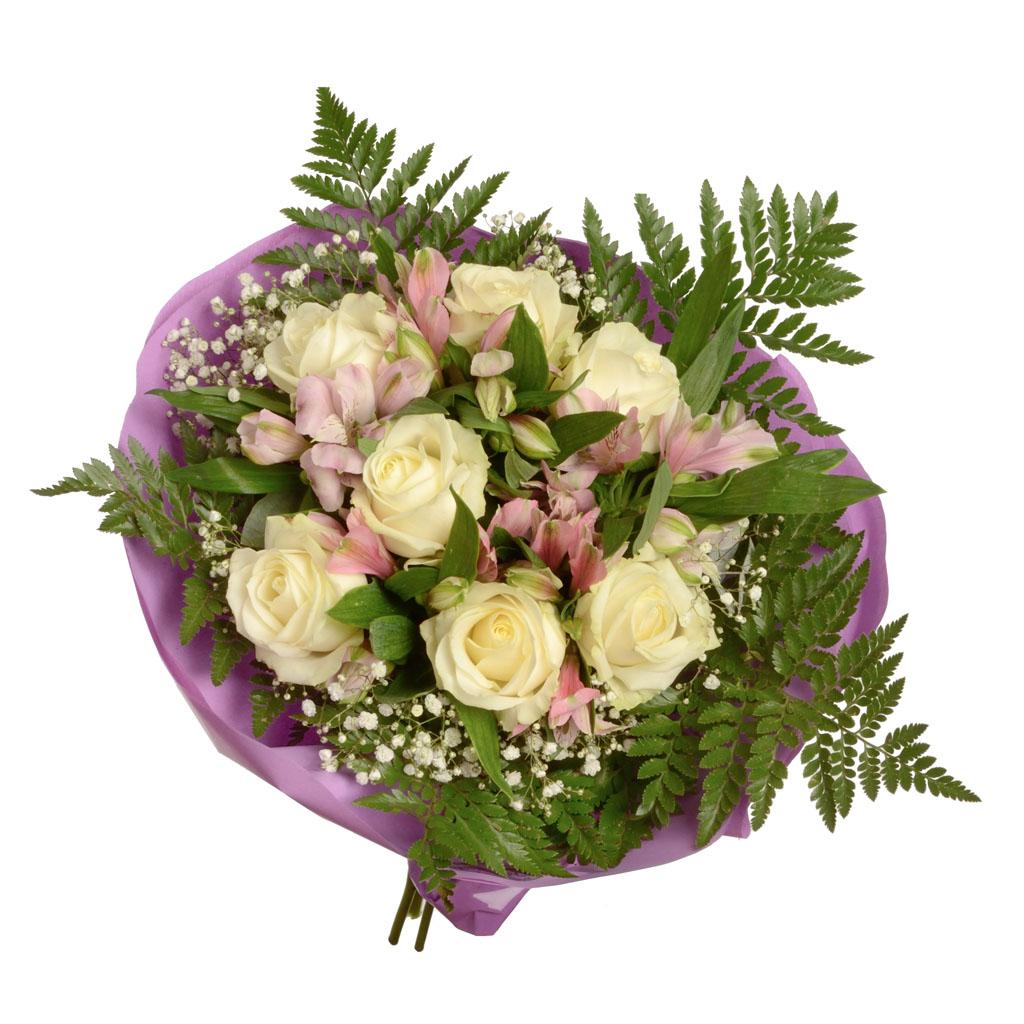 Bouquet fiori eleganza