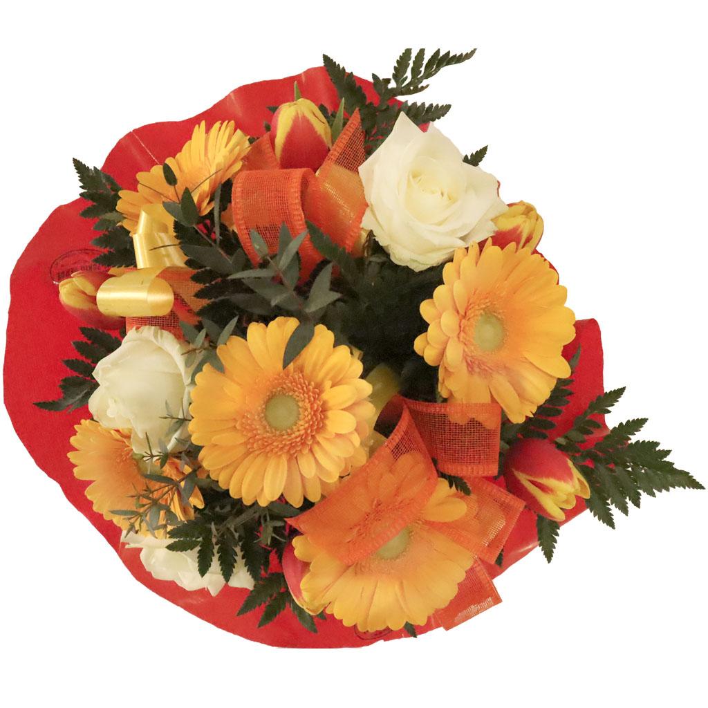Bouquet corto