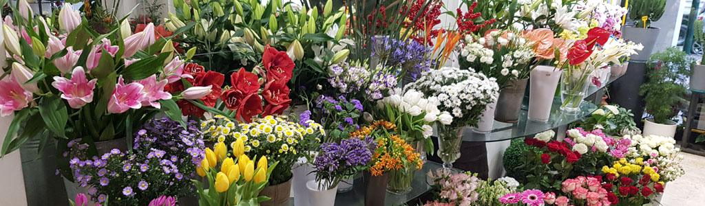 Spedizioni floreali mazzi e bouquet